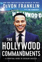 Hollywood Commandments