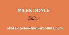 Miles Doyle Details