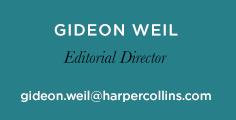 Gideon Weil Details