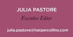 Julia Pastore Details