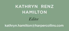 Kathryn Katy Hamilton Details