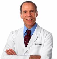 Photo of Dr. Joel Fuhrman