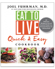 Book Eat To Live