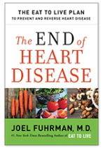 Book End Of Heart Disease