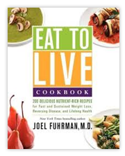 Book Eat To Live 2