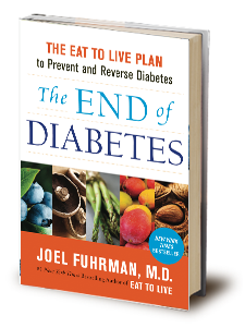 Book3d End Of Diabetes