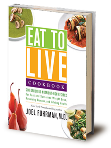 Book3d Eat To Live