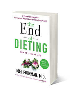 Book3d End Of Dieting