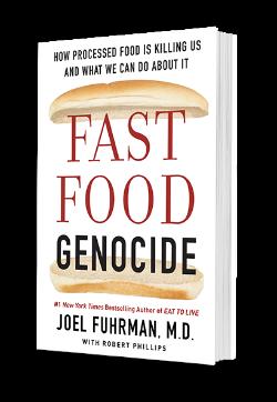 Book3d Fast Food Genocide
