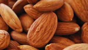 Almonds Sass Yourself Slim
