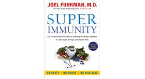 Suepr Immunity