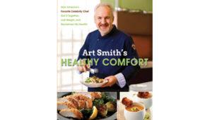 Artsmith Cover Blurb