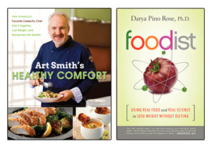 Art Smiths Healthy Comfort Foodist Elixirliving.com