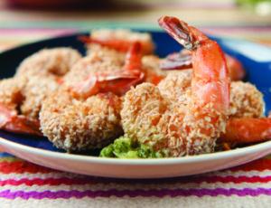 Coconut Shrimp Appetite For Life