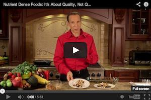 Eat To Live Cookbook Nutrient Rich Foods Elixirliving.com