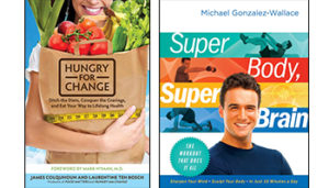 Newyearnewyou2014 Hungry For Change, Super Body Super Brain