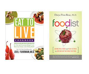 Eat To Live Cookbook Foodist