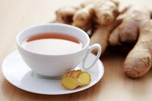 Ginger Turmeric Tea Hungry For Change