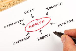 Healthstyle Foodist