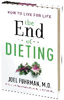 Fuhrman End Of Dieting 3d