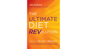 Ultimate Diet Revolution Cover