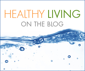 Healthy Living On The Blog