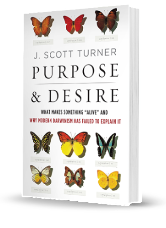 Purpose and Desire by Scott Turner