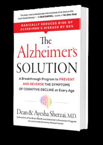 Sherzai Alzheimerssolution 3d
