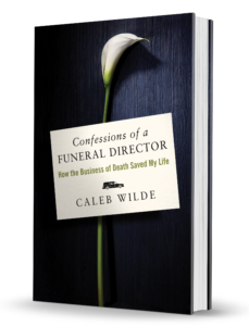 Wilde Confesionsofafuneraldirector Hc 3d