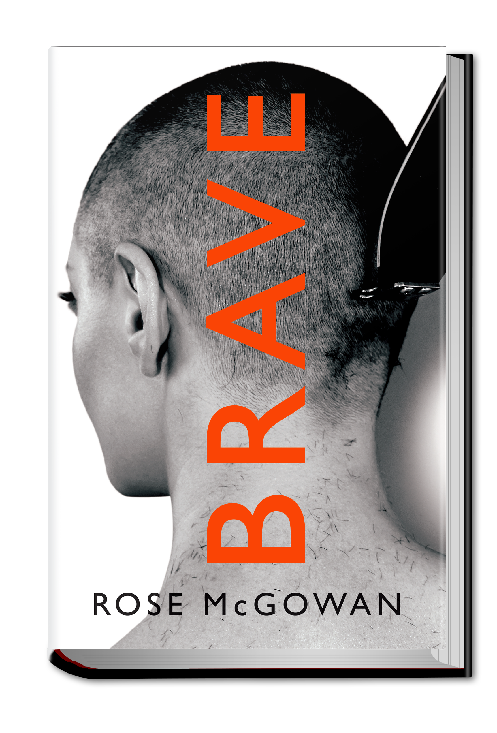 Mcgowan Brave Front 3d
