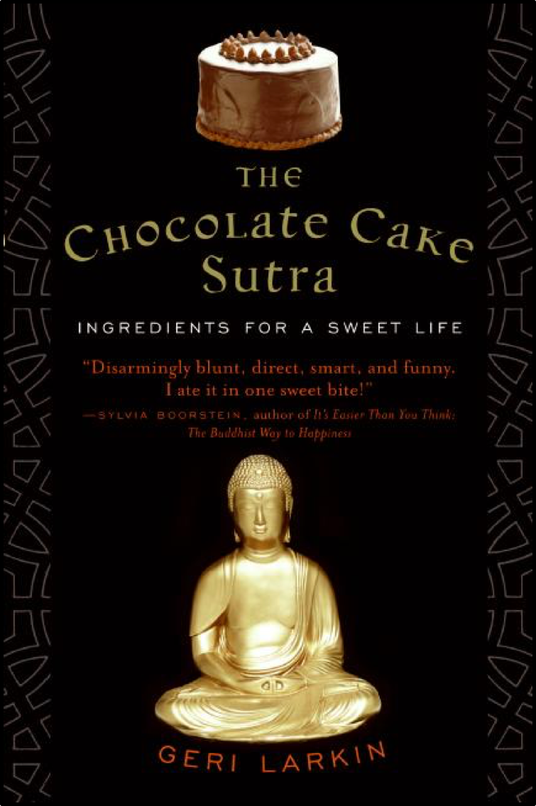 Chocolate Cake Sutra