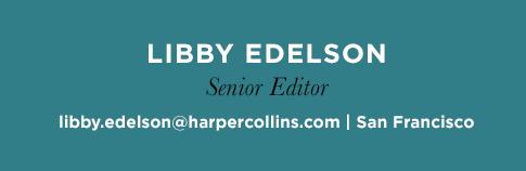 Libby Nameplate