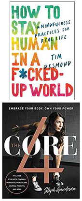 Syd Bookcovers