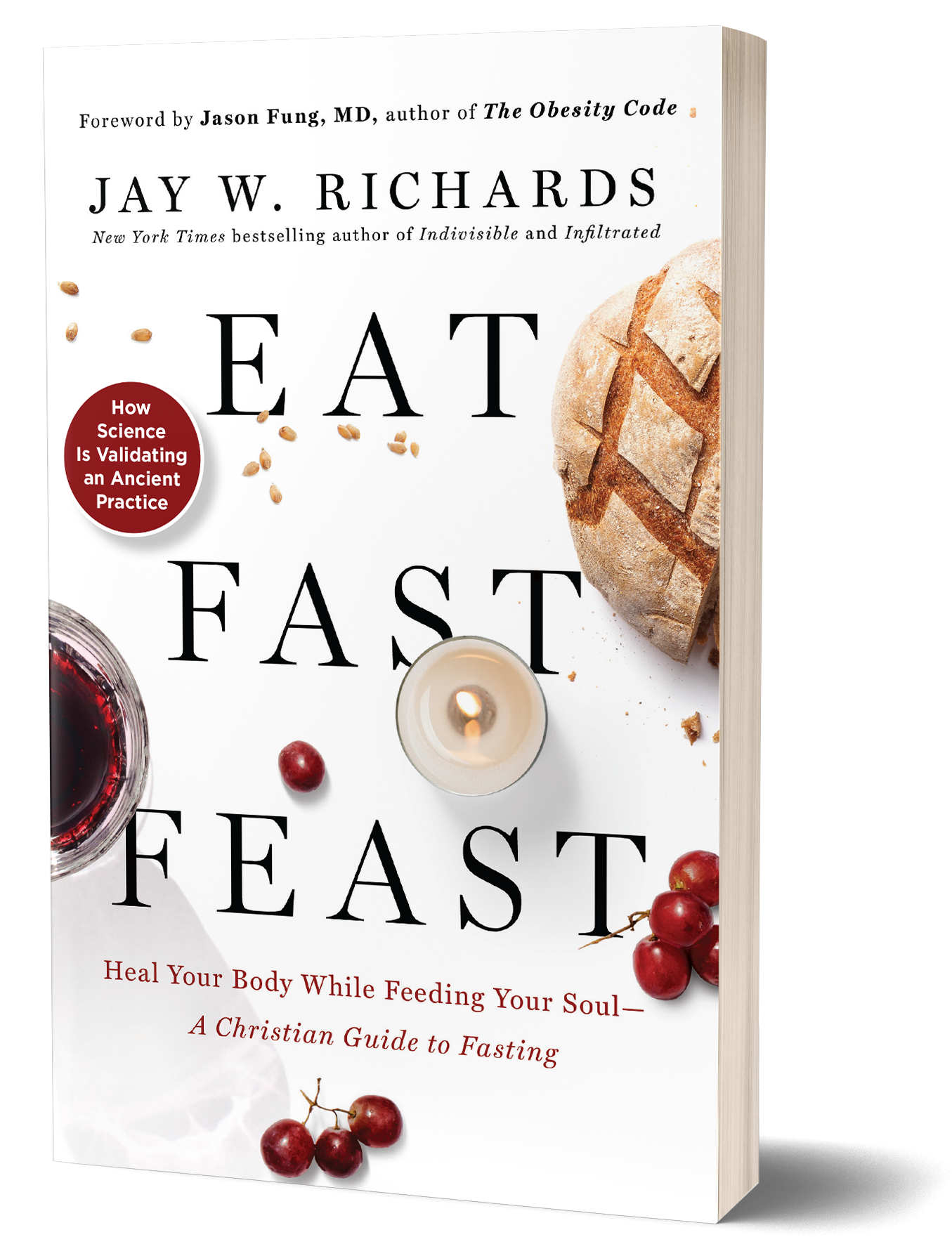 Richards Eatfastfeast 3d